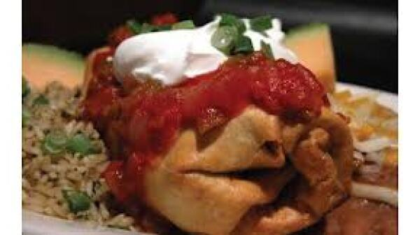 healthy_chicken_chimichanga