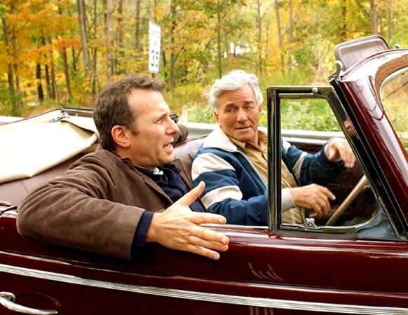 Peter y Paul Reiser car e4 C m