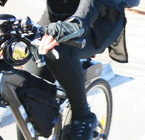 Delias EG Bike by Richard Masoner