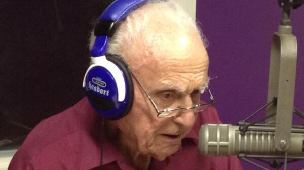 JoeTalkingRadio