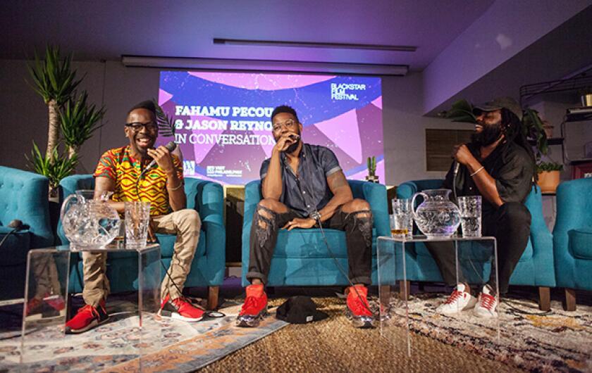 2019 Black Star Film Festival