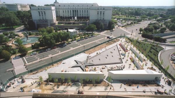 AVDLM Construction Progress  08 26 2014