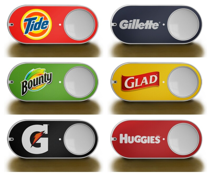amazon-buttons