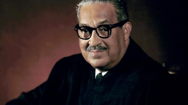 Thurgood Marshall, U.S. Supreme Court
