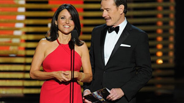 Emmys Louis-Dreyfus cranston