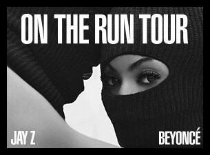 Beyonce-JAY-Z Tour