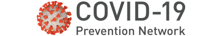 COVID-19 Prevention Network Logo_432x72