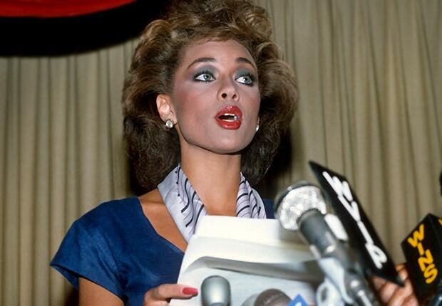 Vanessa Williams, 1984