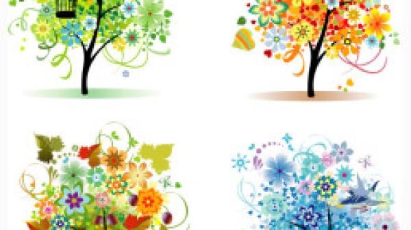Four-Seasons-Trees
