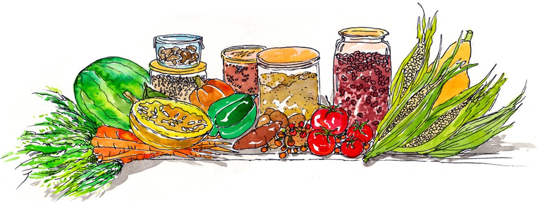 AARP, The Girlfriend, Lectin Free Diets, diet trends