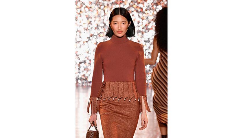 Staud - Runway - February 2019 - New York Fashion Week: The Shows