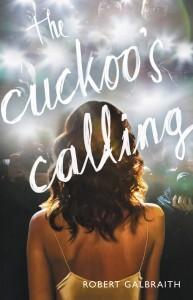 Cuckoo'sCalling