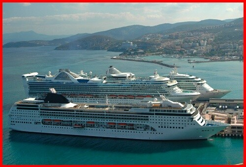 cruise ship 2