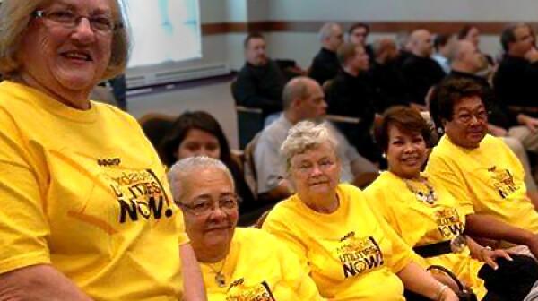 AARP NJ Volunteers