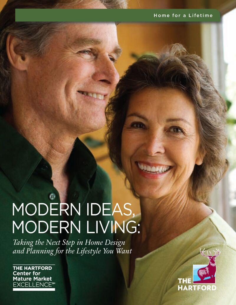 107590 Modern Ideas Modern Living 2nd Rev