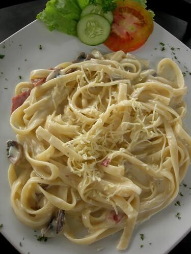 Fettucine