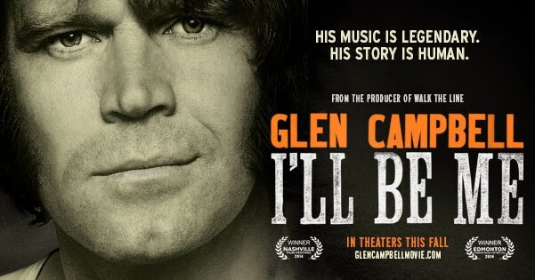 """Amy Goyer discussed the Glen Campbell movie """"I'll Be Me"""" and similarities in caring for her father who also has Alzheimer's."""