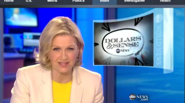 ABCWorldNews Dollars and Sense