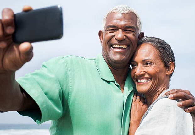 Secrets to Happy, Long-Term Marriages