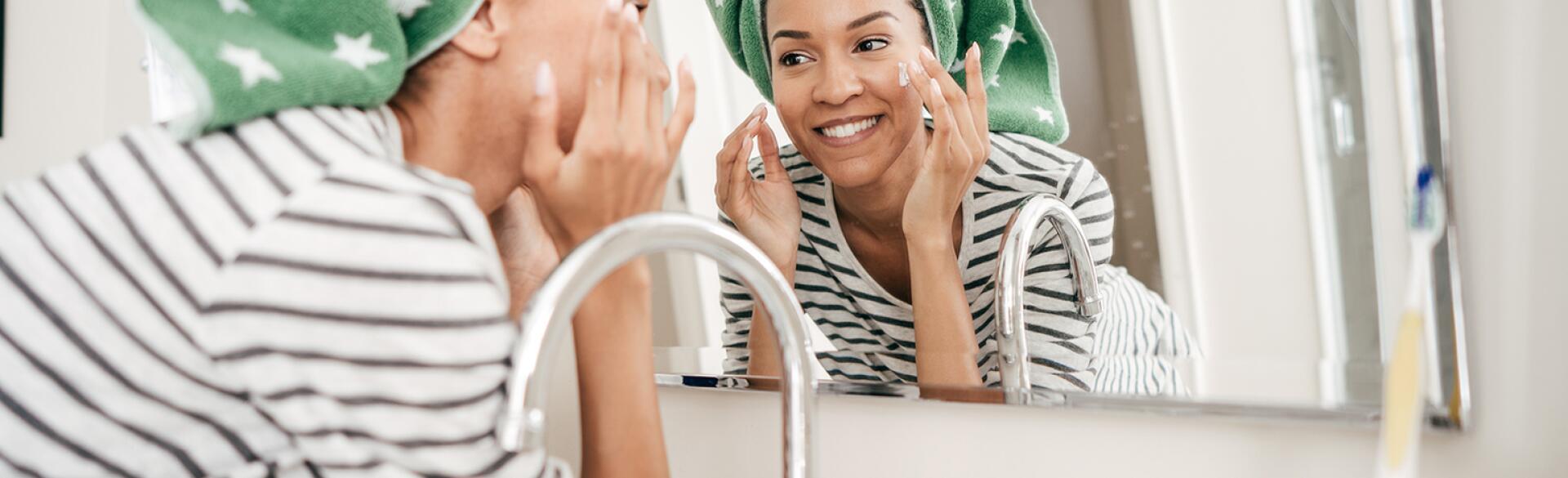AARP, The Girlfriend, Retinol, Wrinkle Creams, anti-aging
