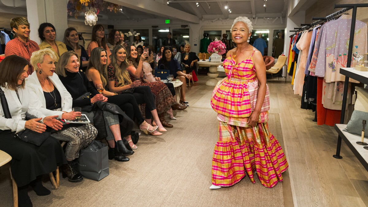 McMullen Spring Fashion Show 2020