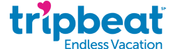 TripBeat Logo - Endless Vacation