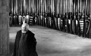 'Chimes at Midnight' by Orson Welles