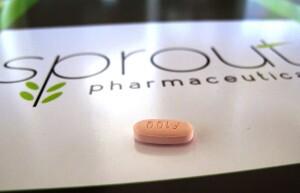 New female Viagra pill