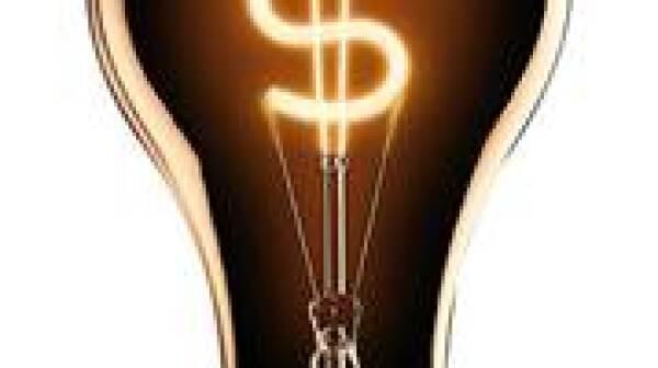 light for blog
