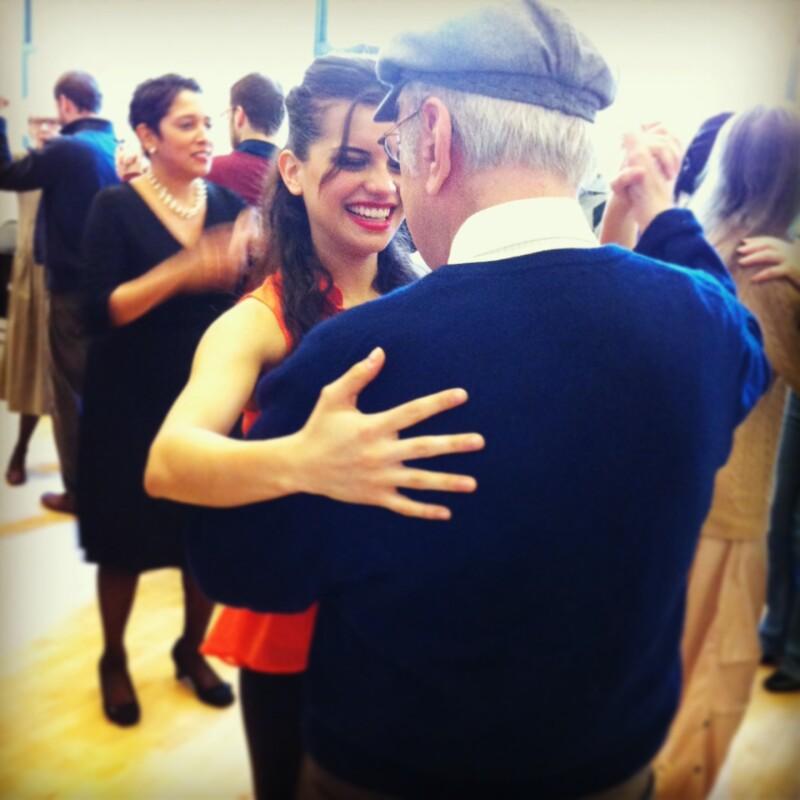 DOROT Ballet Hispanico
