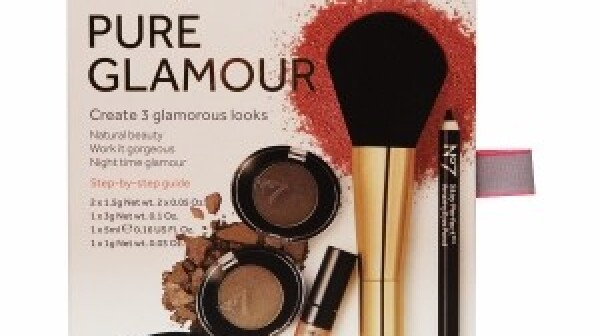 Boots No. 7 Pure Glamour Kit