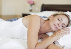 Good night's sleep prevents dementia
