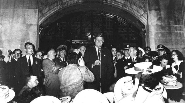 JFK 1960