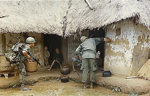 Vietnam action