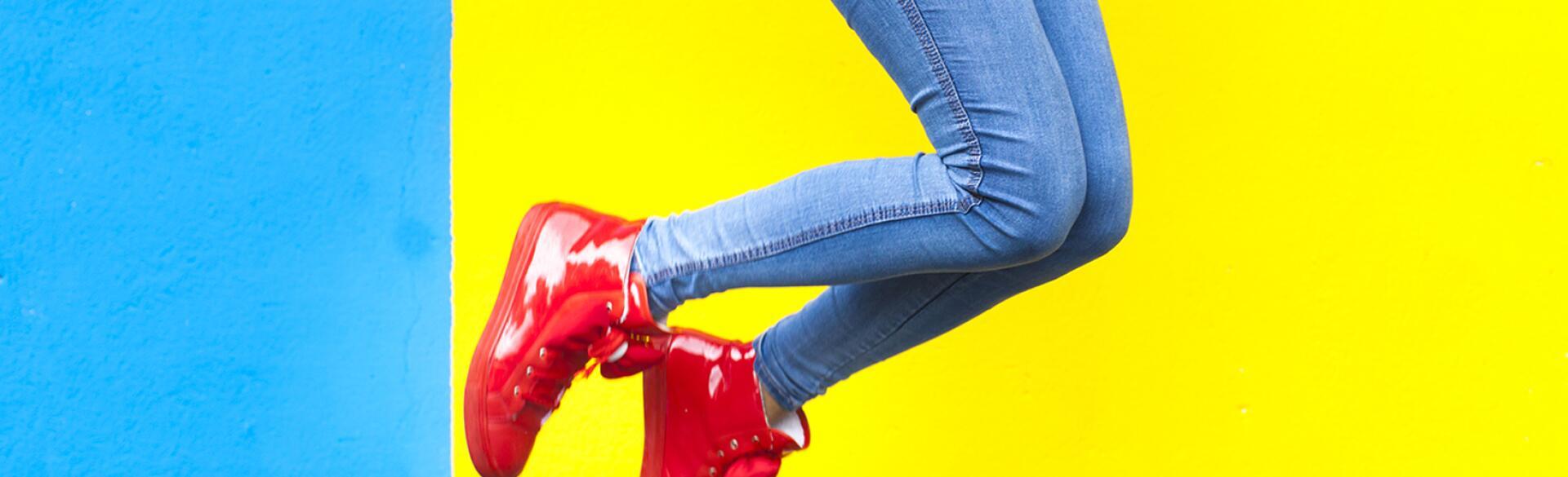 aarp, sisters, sneakers, style