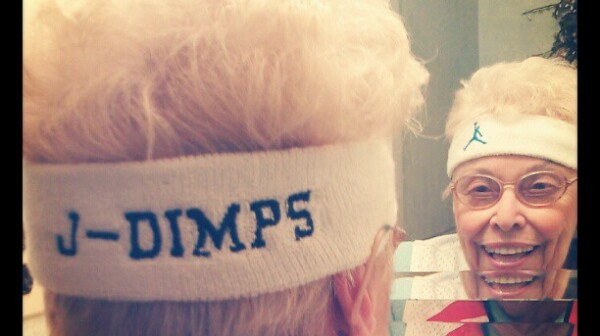 J Dimps