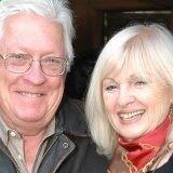 Wini and John Hammond Today