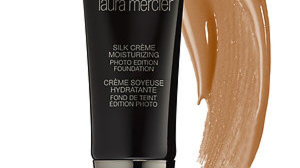 Laura Mercier Silk Crème Moisturizing Foundation