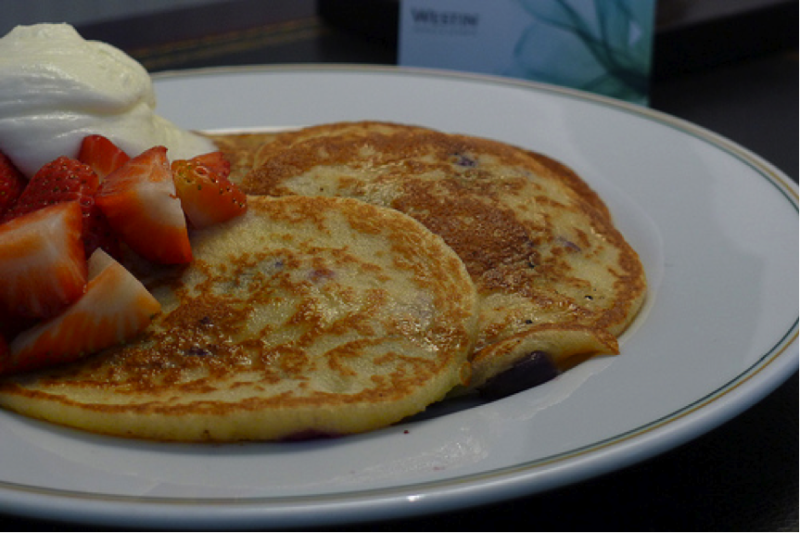 Ricotta Pancakes Recipes