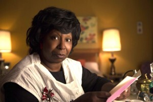 Whoopi Goldberg in 'A Day Late and a Dollar Short'