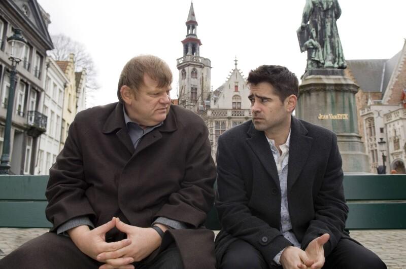 Film Title: In Bruges