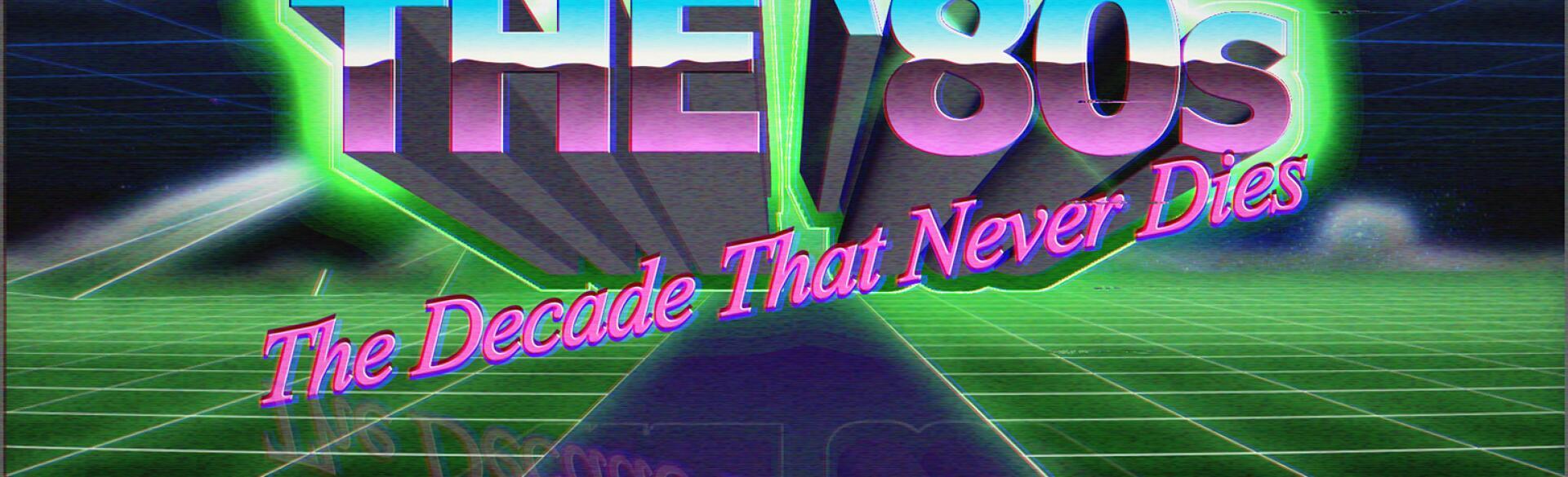 1980s, The girlfriend, AARP, The Best Decade