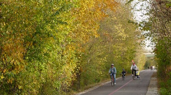 Monon Trail by Rails-to-Trails Conservancy4