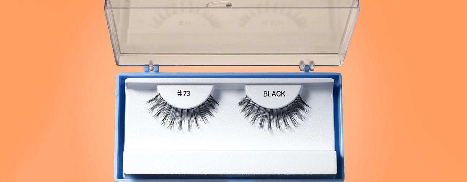 3d2c7594ae6 The Girlfriend Girlfriend's Guide false lashes false eyelashes glam makeup  beauty cosmetics beautiful lashes
