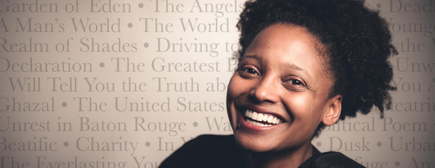 AARP, sisters, Tracy K Smith, poet laureate