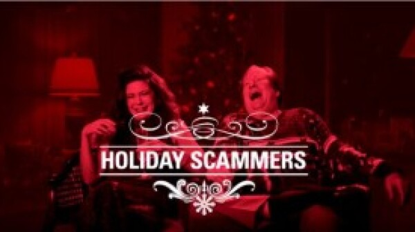 holiday scammers