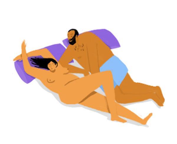 aarp, perimenopause, girlfriend, illustration