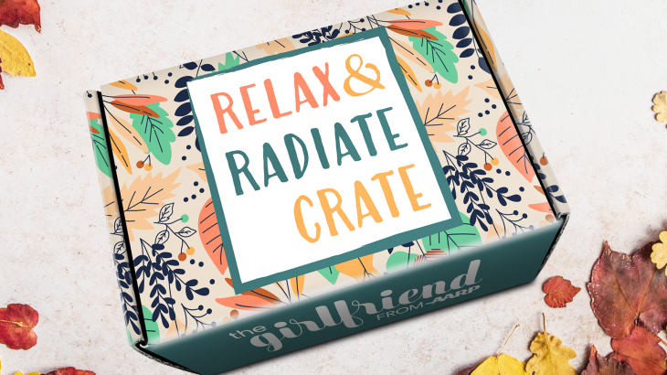 R&R Fall Crate