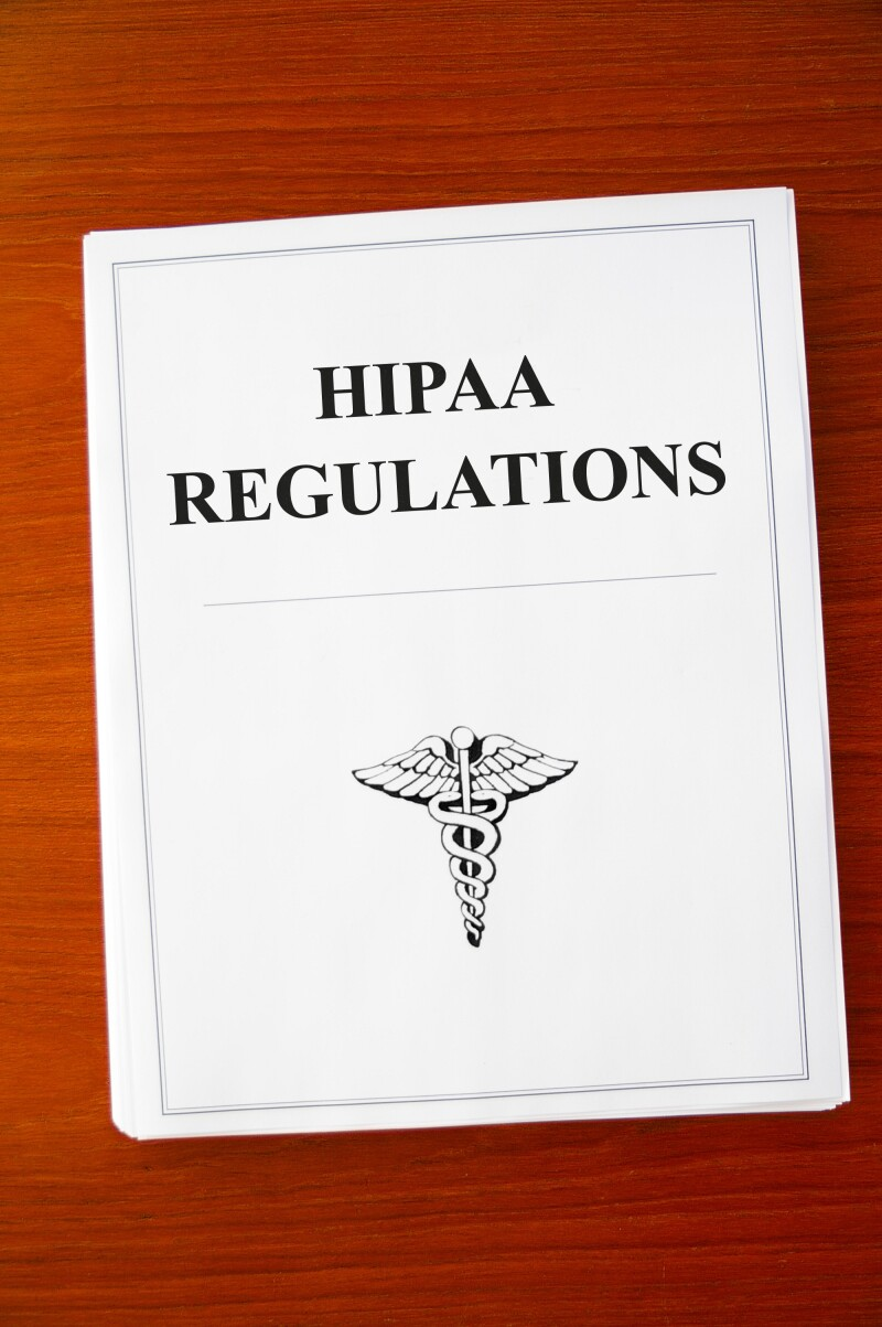 HIPAA Regulations