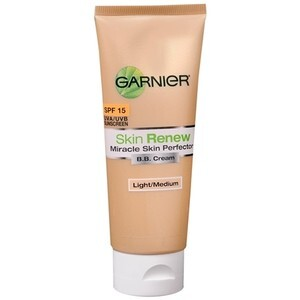 Garneier BB cream